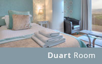 Duart Room Aspen Lodge