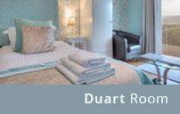 Duart Room Aspen Lodge
