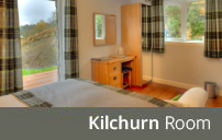 Kilchurn Room Aspen Lodge